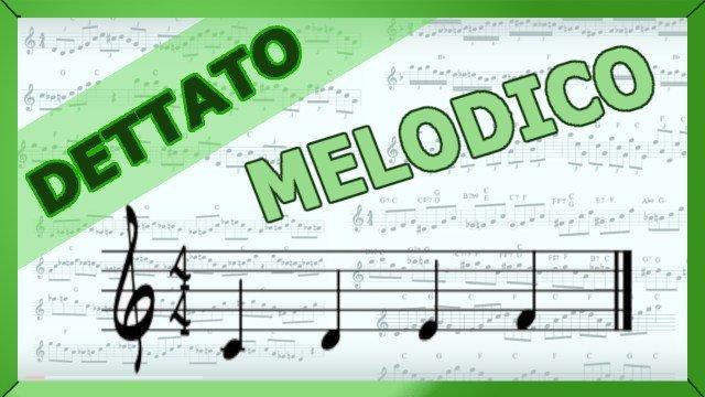 Alessio P. insegnante di musica Dettato Melodico ear training livello principiante